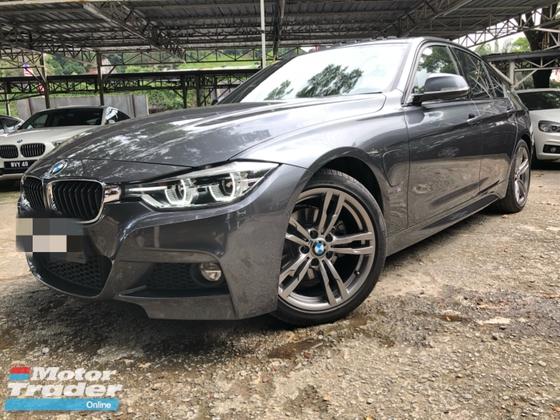2017 BMW 3 SERIES 330e m sport 5 mile 18k km