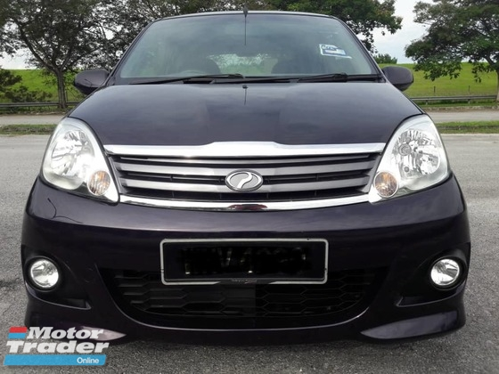 2014 PERODUA VIVA ELITE AT ONE OWNER GREAT CONDITION (ONE DAY APPROVAL T & C APPLY)