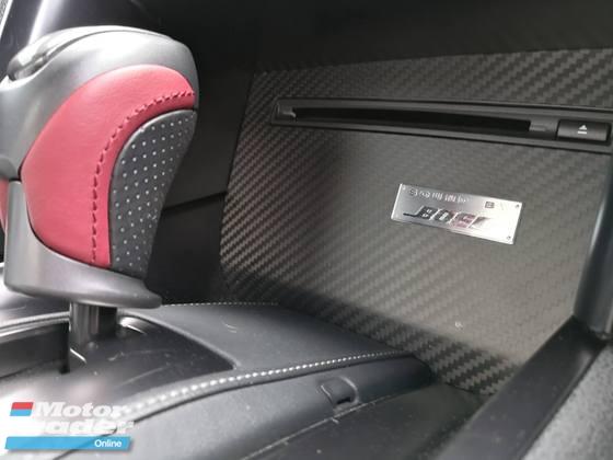 2014 NISSAN GT-R GT-R 3.8 V6 FACELIFT (Z SHAPE) BLACK EDITION BOSE SOUND UNREG 14