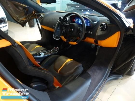 2017 MCLAREN 570 570S 3.8 V8 TwinTurbo 570hp. Price NEGOTIABLE. Provide After SALE Service. Ferrari. Lamborghini