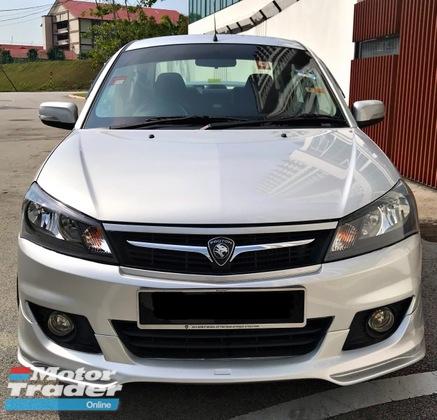 2014 Proton Saga Flx 16 Executive Rm 18500 Used Car For Sales