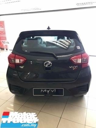 2019 PERODUA MYVI Myvi 1.5 H (FAST STOCK)