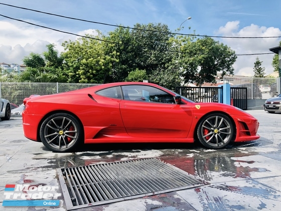 2009 FERRARI 430 SCUDERIA 4.3 V8 WELL MAINTAINED