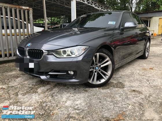 2014 BMW 3 SERIES 320I SPORTS local