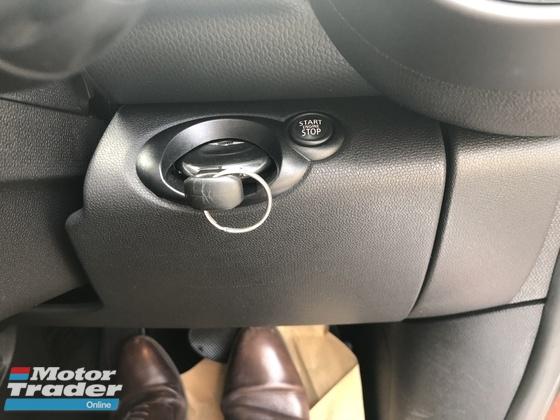 2013 MINI Cooper Cooper Countryman 1.6 Unreg 5 Seater Push Start