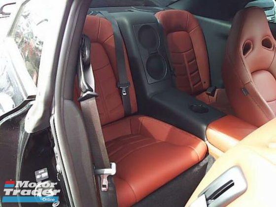 2015 NISSAN GT-R Nissan GTR 3.8 Premium Edition 2015