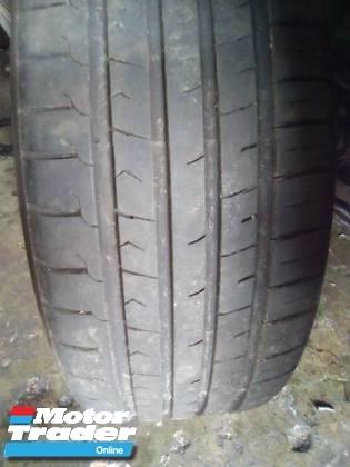 TOYOTA ESTIMA Rims & Tires > Rims