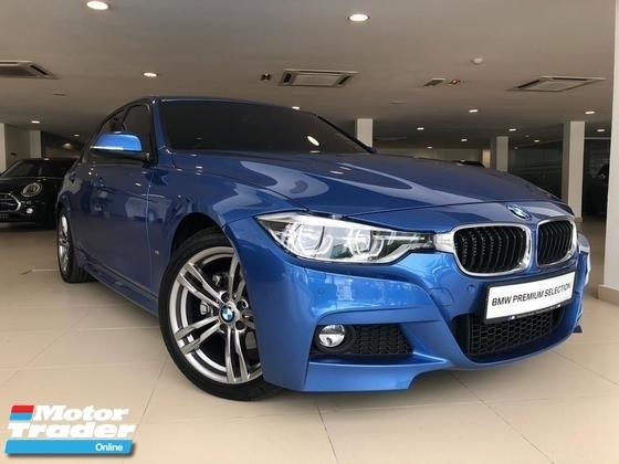 2018 BMW 3 SERIES 330E M SPORT BY INGRESS AUTO