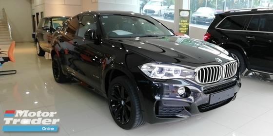 2015 BMW X6 M X6 3.0diesel m sport 2015