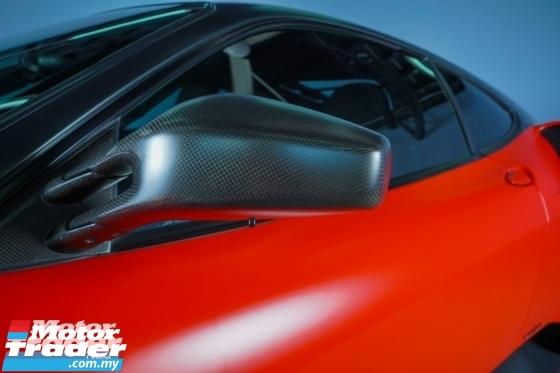 2008 FERRARI F430 Scuderia 4.3 V8 Supercharge LIMITED EDITION NOVITEC ROSSO.....777hp..1VVIPOWNER,ACC FREE,FULLSERVICE RECORD NAZA ITALIA,WELL KEPT.CARBON LIGHT RIM,LOAN AVAILABLE.....