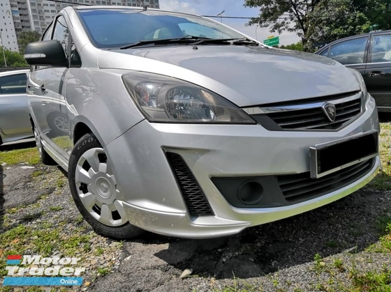 2014 PROTON EXORA 1.6 BOLD (A) TIPTOP CAR KING