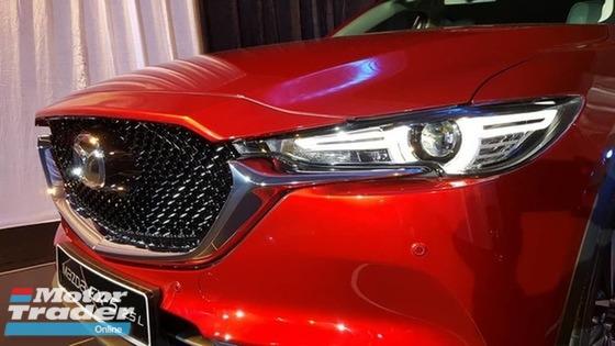 2018 MAZDA CX-5 NEW MODEL