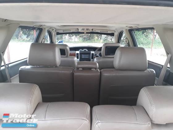 2012 CHERY EASTAR PREMIUM SUN ROOF,NEW PAINT,LEATHER SEAT,TOUCH SCREEN,DVD,7 SEAT MPV