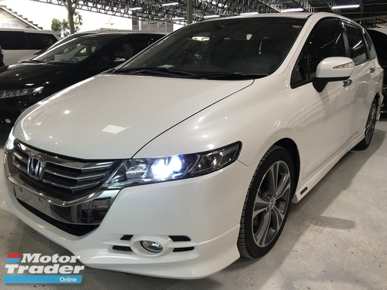 2013 HONDA ODYSSEY Available White And Black  Colour , OFFER , Clear Stock SUPER OFFER