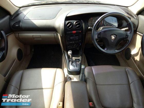 2011 PROTON WAJA 1.6 Campro CPS Hi-Line Full Spec New Facelift