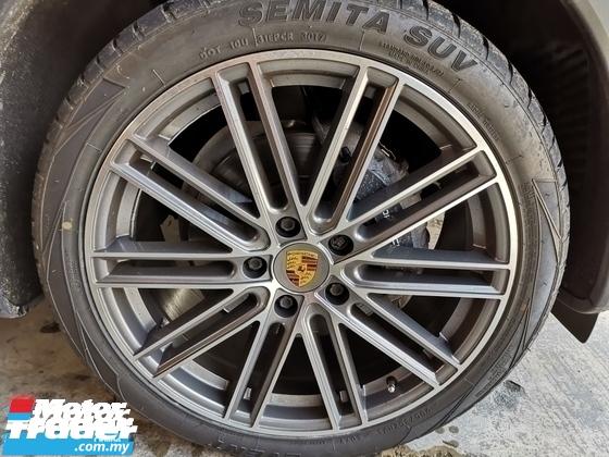 2014 PORSCHE CAYENNE Porsche Cayenne 3.0 diesel