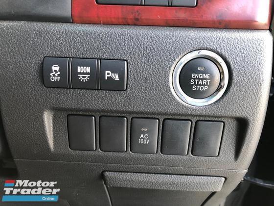 2010 TOYOTA VELLFIRE 2.4Z G EDITION FULL SPEC 2 POWER DOOR PILOT SEAT HD REVERSE CAMERA PUSH START KEYLESS ENTRY ORIGINAL LOW MIULEAGE