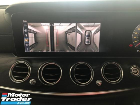 2016 MERCEDES-BENZ E-CLASS E200 AMG