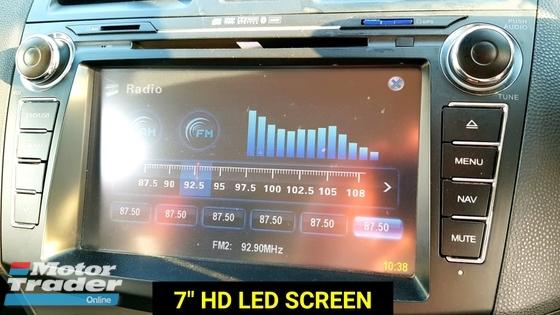 2012 MAZDA 3 CKD 2.0 SEDAN FULL SERVICE RECORD