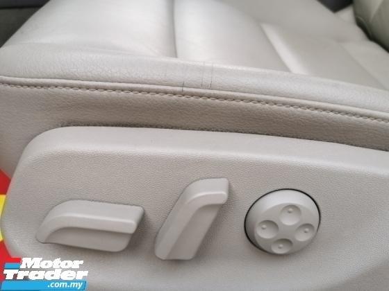 2008 AUDI A6 Audi A6 2.0 NEW FACELIFT TURBO TFSi QUATTRO F/SPEC