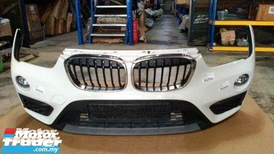 BMW X1 F48 FRONT BUMPER