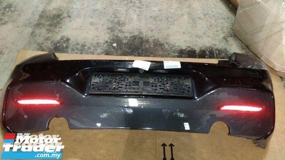 BMW F20 REAR BUMPER