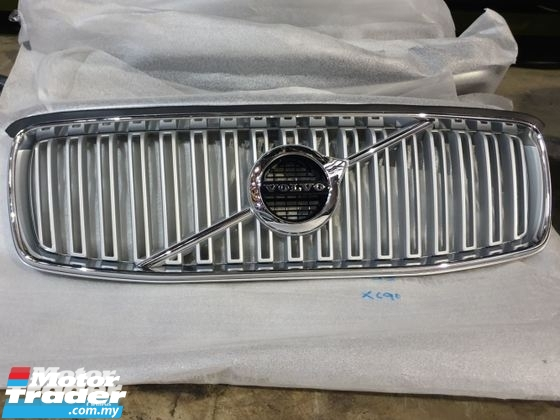VOLVO XC90 2018 GRILL