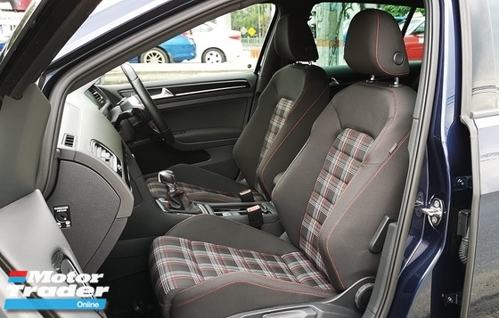 2014 VOLKSWAGEN GOLF 2014 VOLKSWAGEN GOLF 2.0 GTI TSI HATCHBACK JAPAN SPEC SELLING PRICE ( RM 139000.00 NEGO )
