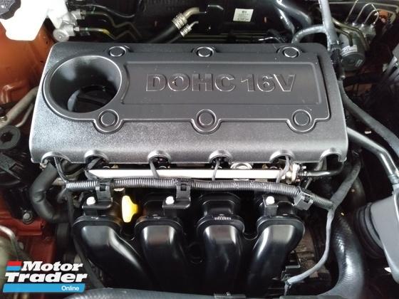 2013 KIA SPORTAGE 2.0 DOHC P/Roof Premium High Spec