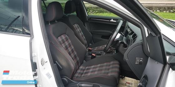 2013 VOLKSWAGEN GOLF 2013 VOLKSWAGEN GOLF 2.0 GTI TSI HATCHBACK JAPAN SPEC CAR SELLING PRICE ONLY ( RM 135,000.00 NEGO )