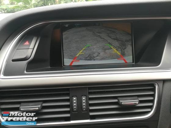 2011 AUDI A5 2.0 TFSI QUATTRO SLINE COUPE RS5 FULL SPEC
