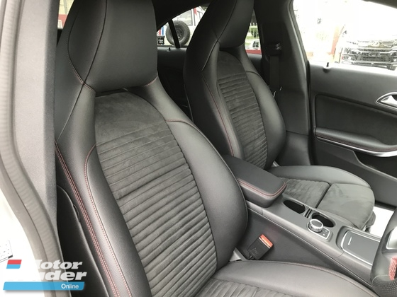 2016 MERCEDES-BENZ CLA CLA 180 AMG LINE , OFFER  , SUNROOF
