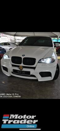 2009 BMW X6 PERFORMANCE UNLIMITED