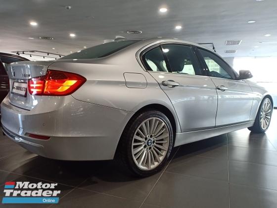 2012 BMW 3 SERIES 328i LUXURY(BMW AUTHORIZED DEALER)(under warranty)