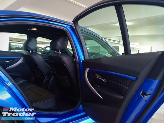 2017 BMW 3 SERIES 330E M SPORT(BMW AUTHORIZED DEALER)