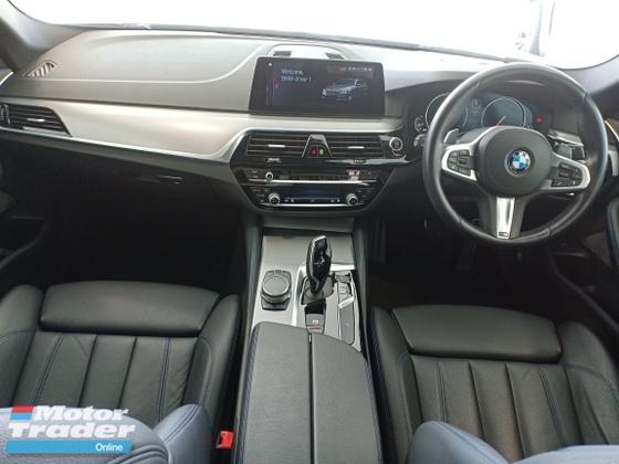 2017 BMW 5 SERIES 530I M SPORT(CBU)(LAST BATCH OF CBU)