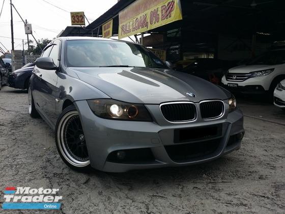 2010 BMW 3 SERIES 320D M SPORT PLUS