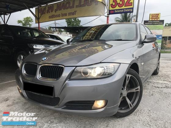 2010 BMW 3 SERIES 320I SPORT E90