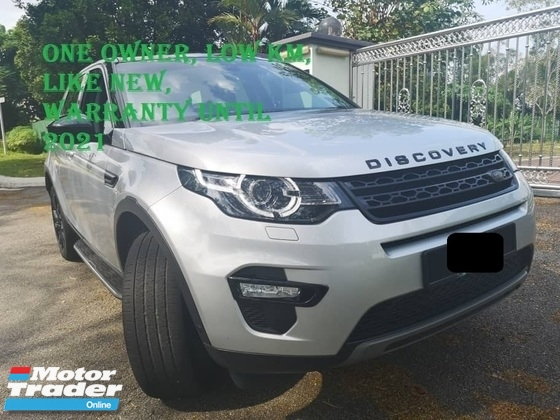2015 LAND ROVER DISCOVERY SPORT, FULLY IMPORT NEW, 5 DOOR, PANAROMIC, 8 SPEED, 20\