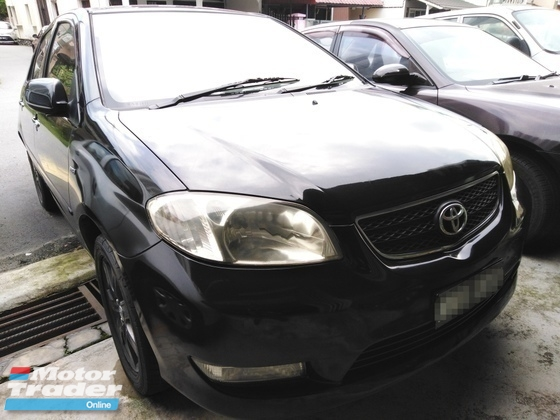 2005 TOYOTA VIOS 1.5G (AT) , CAREFUL OWNER