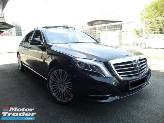 2016 Mercedes Benz S Cl S400 Hybrid 1 Owner Original Low Mileage Price Negotiable Under Warranty See To Believe