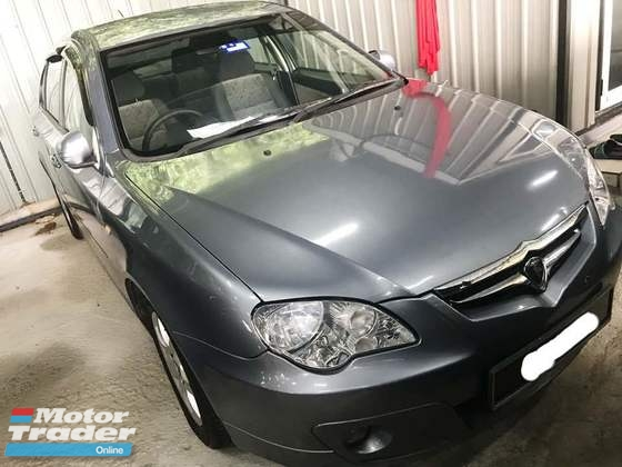 2010 PROTON PERSONA 1.6 Elegance (M) Base Line Sedan CASH AND CARRY