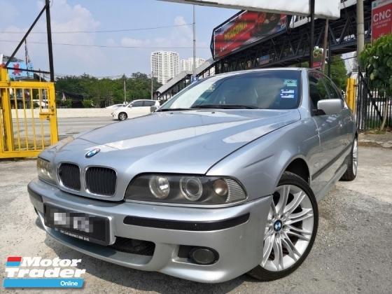 1998 BMW 5 SERIES 523I