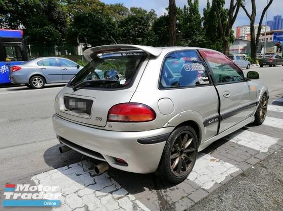 2000 PROTON SATRIA FULL SET GTI 1.8 2000 (M)