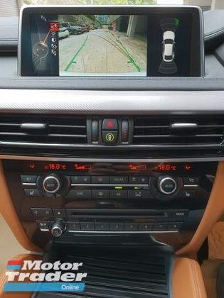 2014 BMW X6 35I M-SPORT 3.0P