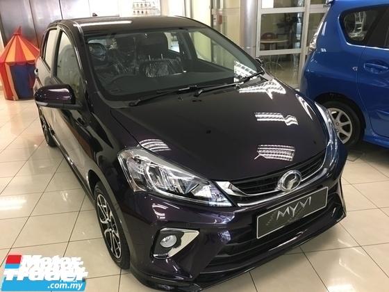 2020 PERODUA MYVI H AUTO RAYA SALES CASH REBATE ST0K CEPAT