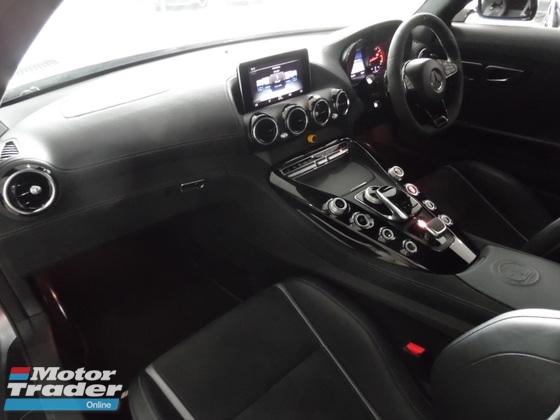 2017 MERCEDES-BENZ OTHER AMG GTR 4.0 V8 Bi TURBO