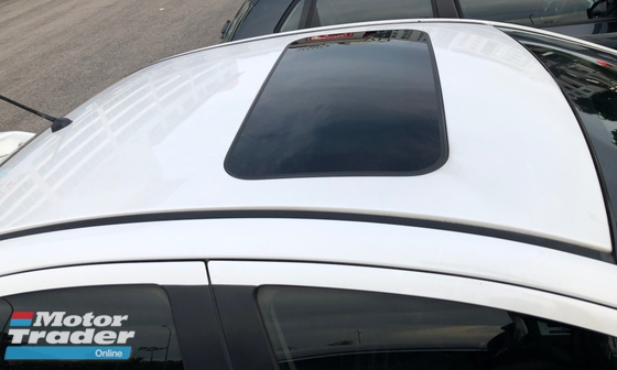 2014 MITSUBISHI LANCER 2.0AT GT EVOLUTION IX SUNROOF