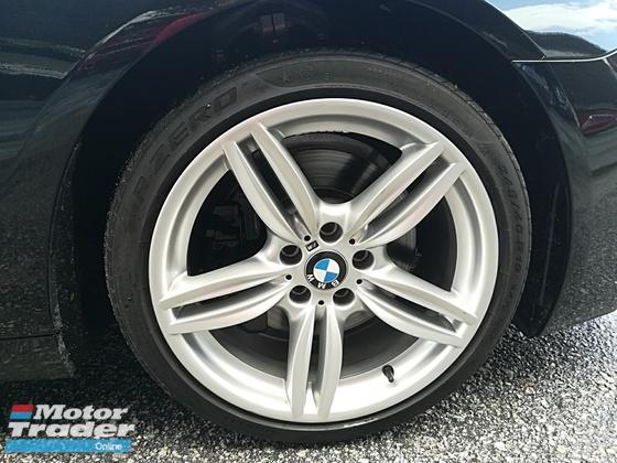 2015 BMW 640i Gran Coupe 3.0 M-SPORT