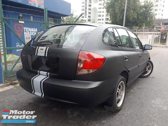 2004 KIA RIO 1.3 LS